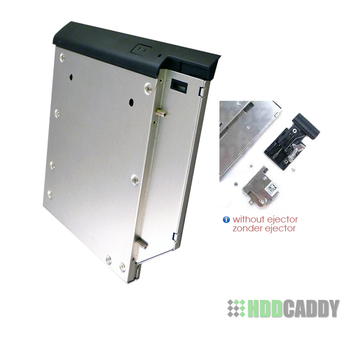 New SATA HDD Caddy Available For Dell Latitude E6420 E6520