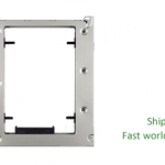 Macbook Pro 13, 15, 17 inch Unibody HDD Caddy