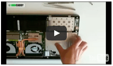 asus hdd caddy installation video thumb