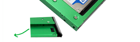 hdd caddy product