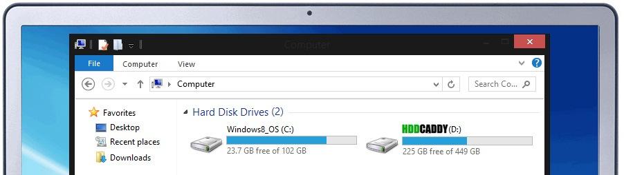 hdd caddy computer printscreen drive storage